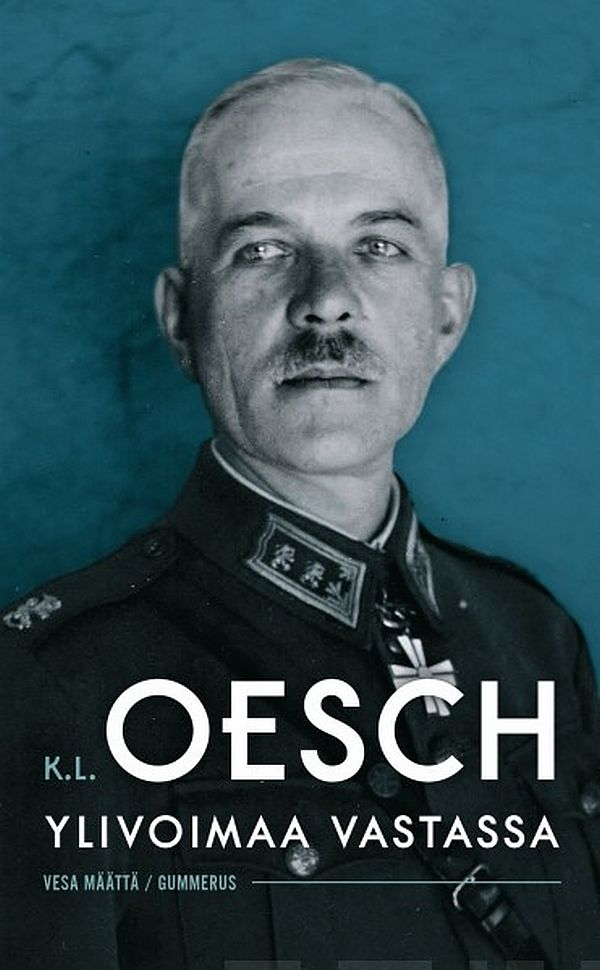Image for K.L. Oesch from Suomalainen.com
