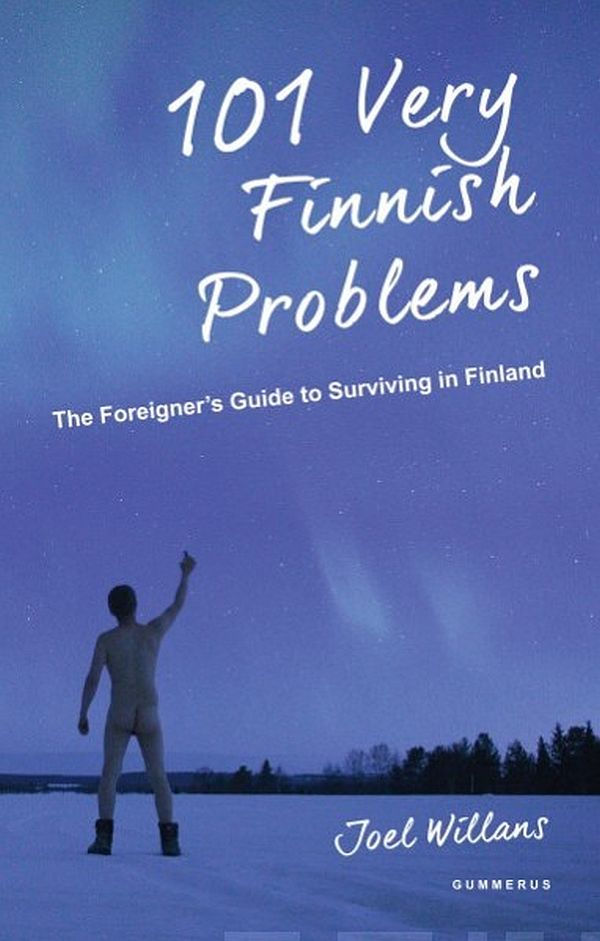 Image for 101 Very Finnish Problems from Suomalainen.com