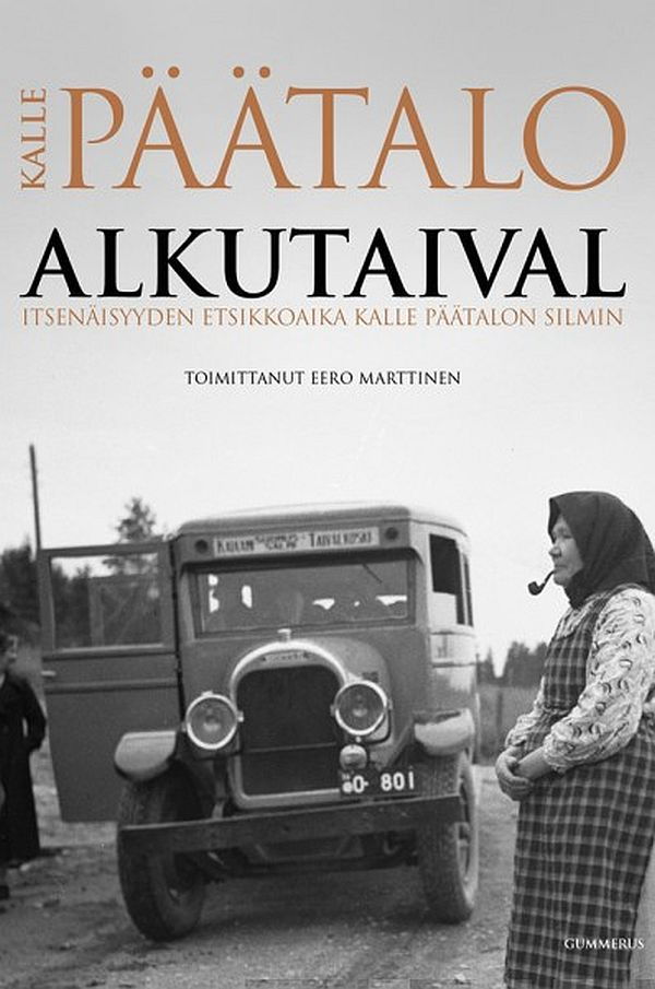 Image for Alkutaival from Suomalainen.com