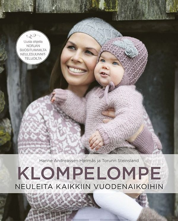 Image for Klompelompe from Suomalainen.com