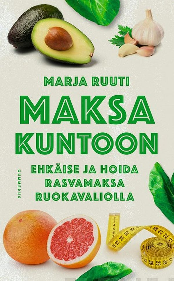 Image for Maksa kuntoon from Suomalainen.com