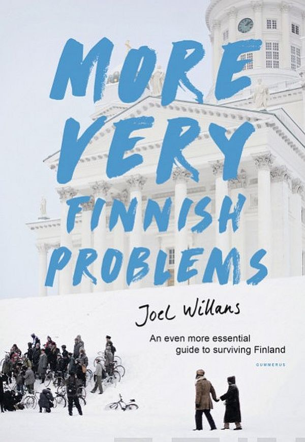 Image for More Very Finnish Problems from Suomalainen.com