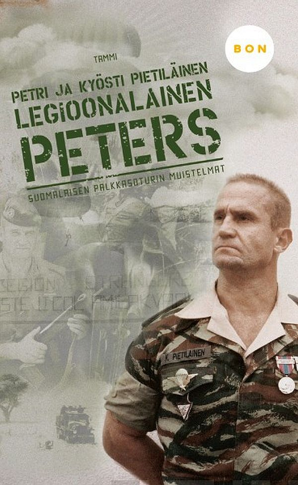 Image for Legioonalainen Peters from Suomalainen.com