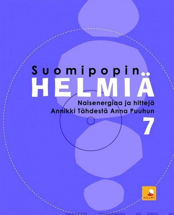 Image for Suomipopin helmiä 7 from Suomalainen.com