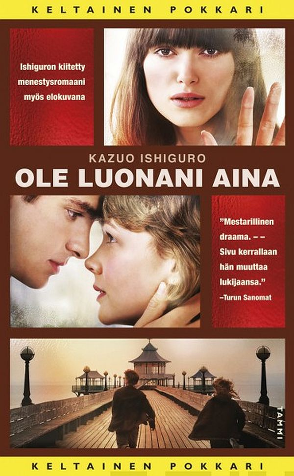 Image for Ole luonani aina from Suomalainen.com