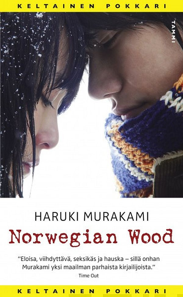 Image for Norwegian Wood from Suomalainen.com