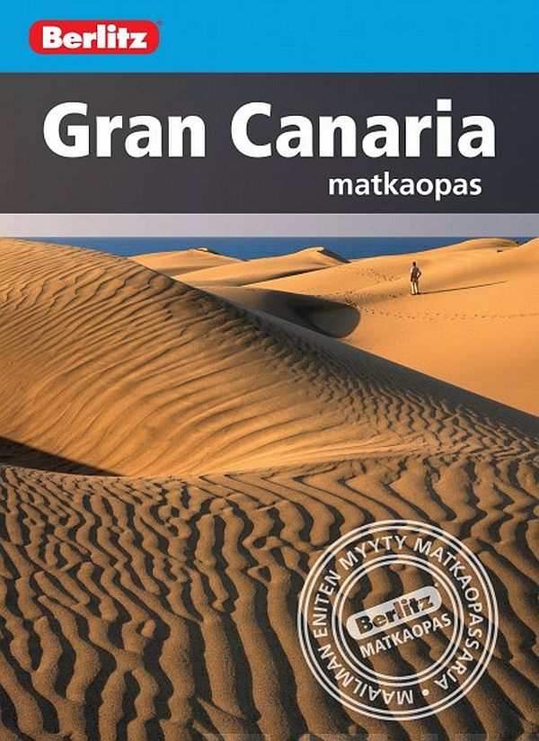 Image for Gran Canaria from Suomalainen.com