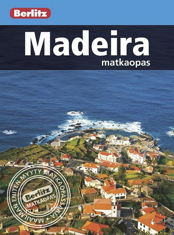 Image for Madeira from Suomalainen.com