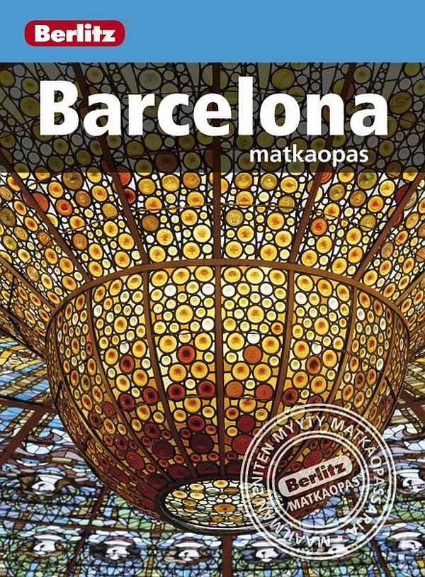 Image for Barcelona from Suomalainen.com