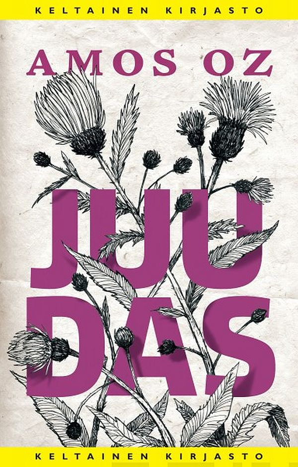 Image for Juudas from Suomalainen.com