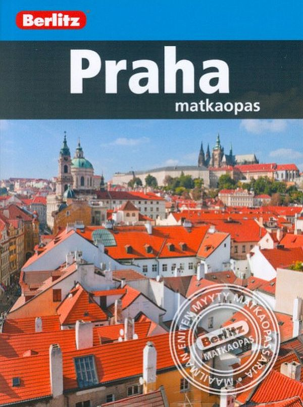 Image for Praha from Suomalainen.com
