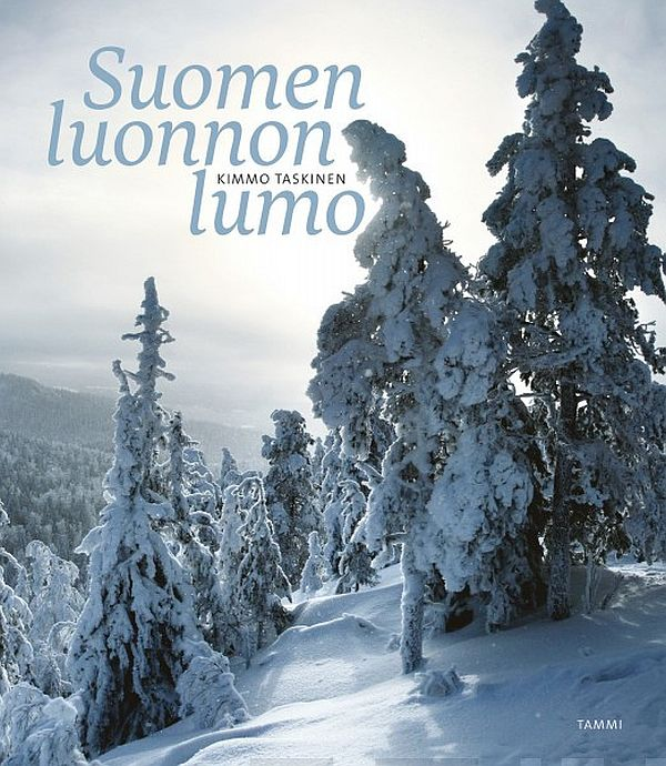 Image for Suomen luonnon lumo - The Enchanting Nature of Finland - Zauberhafte Natur Finnlands from Suomalainen.com
