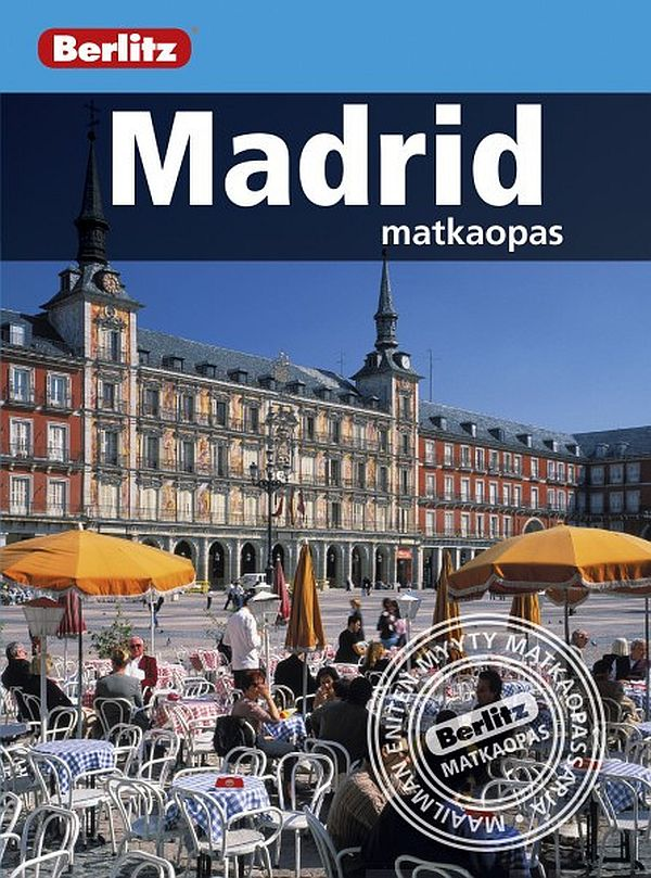 Image for Madrid from Suomalainen.com