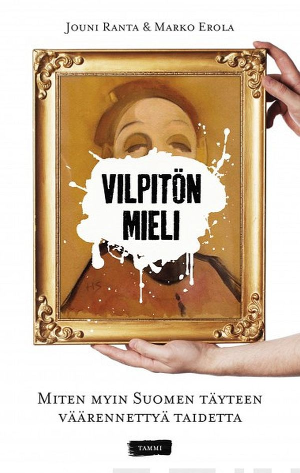 Image for Vilpitön mieli from Suomalainen.com