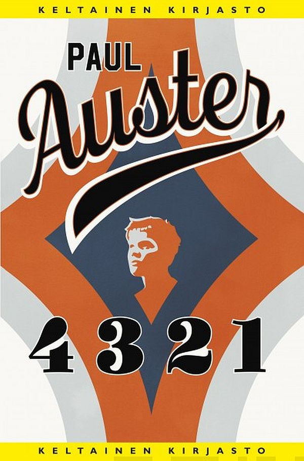 Image for 4 3 2 1 from Suomalainen.com