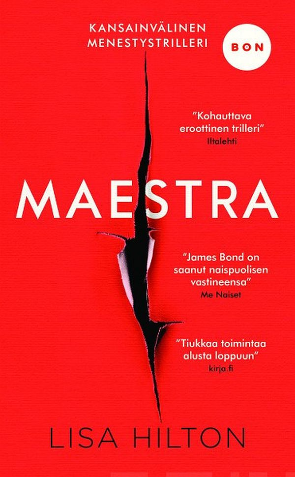 Image for Maestra from Suomalainen.com