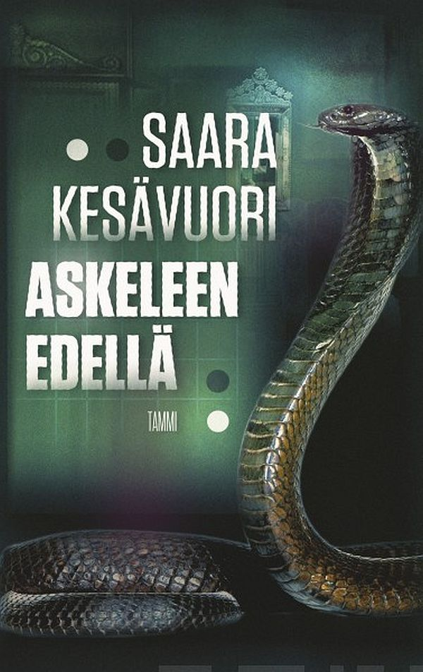 Image for Askeleen edellä from Suomalainen.com