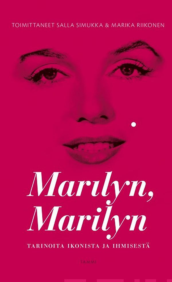 Image for Marilyn, Marilyn from Suomalainen.com