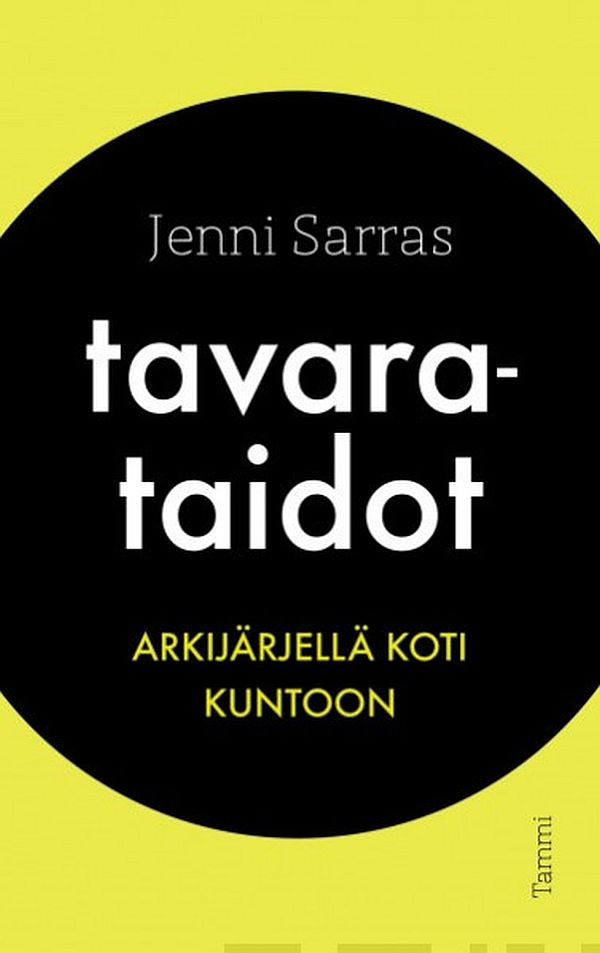 Image for Tavarataidot from Suomalainen.com