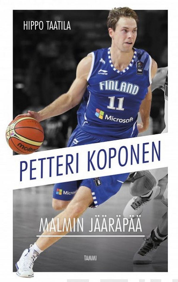 Image for Petteri Koponen from Suomalainen.com