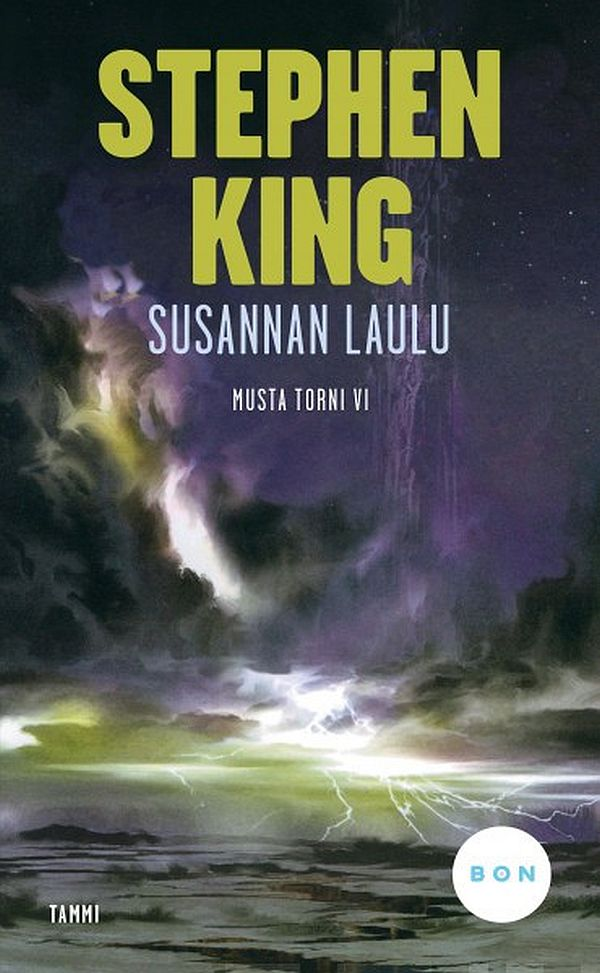 Image for Susannan laulu from Suomalainen.com