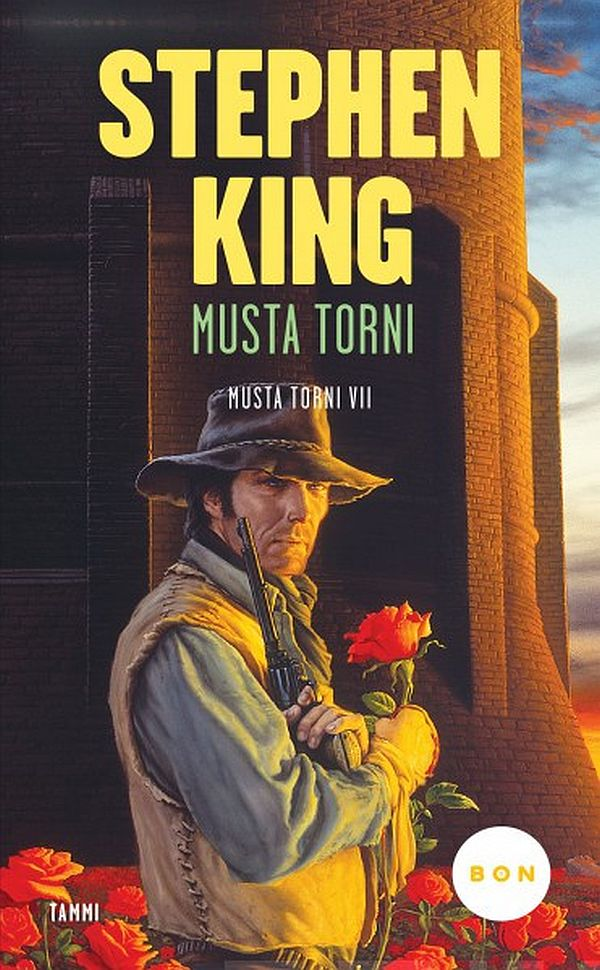 Image for Musta torni from Suomalainen.com