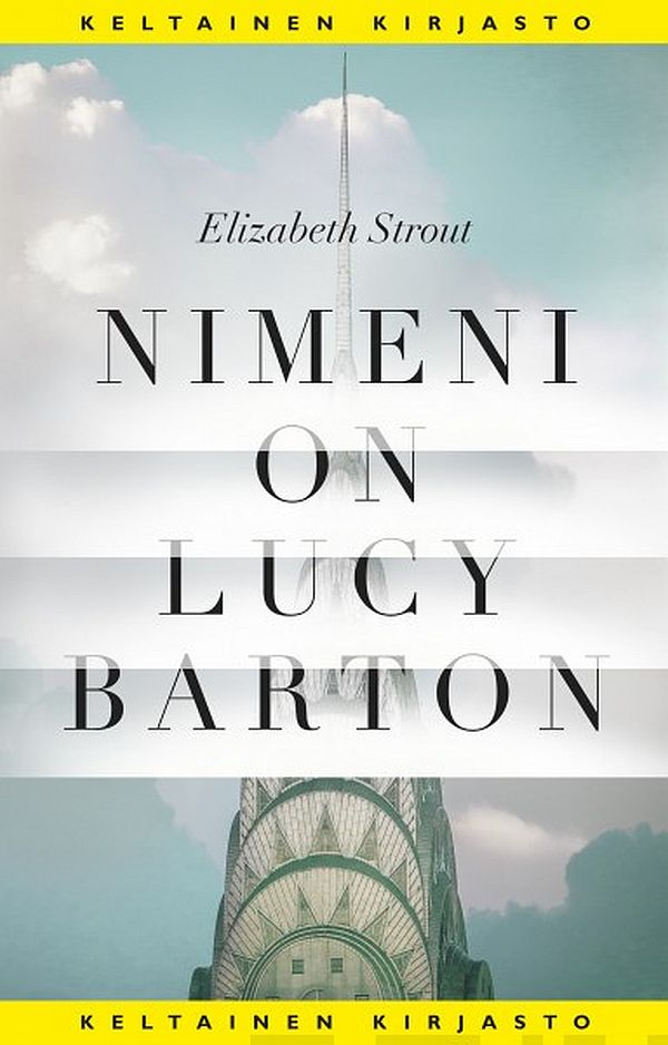 Image for Nimeni on Lucy Barton from Suomalainen.com