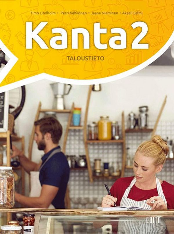 Image for Kanta 2 (OPS16) from Suomalainen.com
