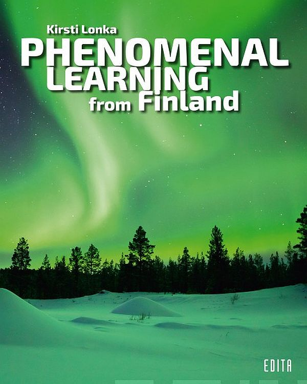 Image for Phenomenal Learning from Finland from Suomalainen.com