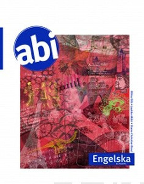 Image for Abi Engelska (+cd) from Suomalainen.com