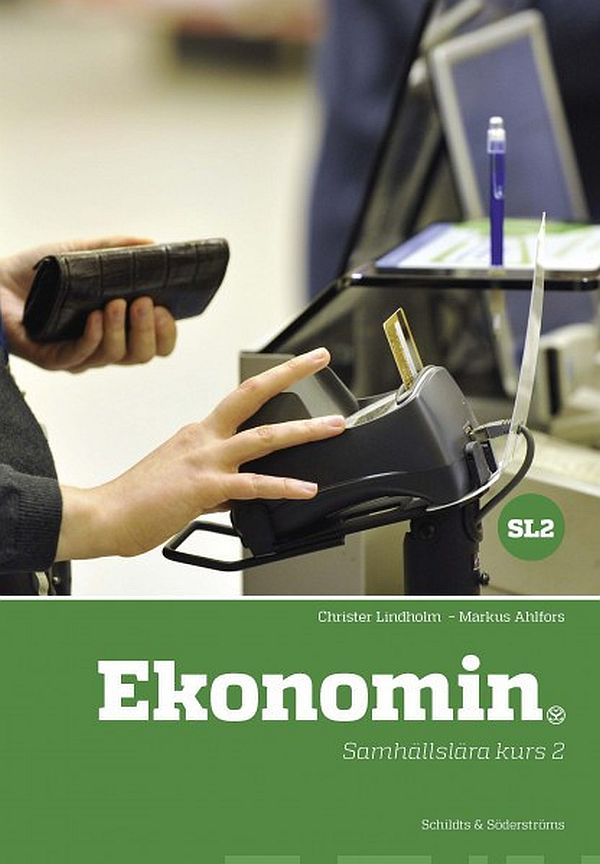 Image for Ekonomin from Suomalainen.com