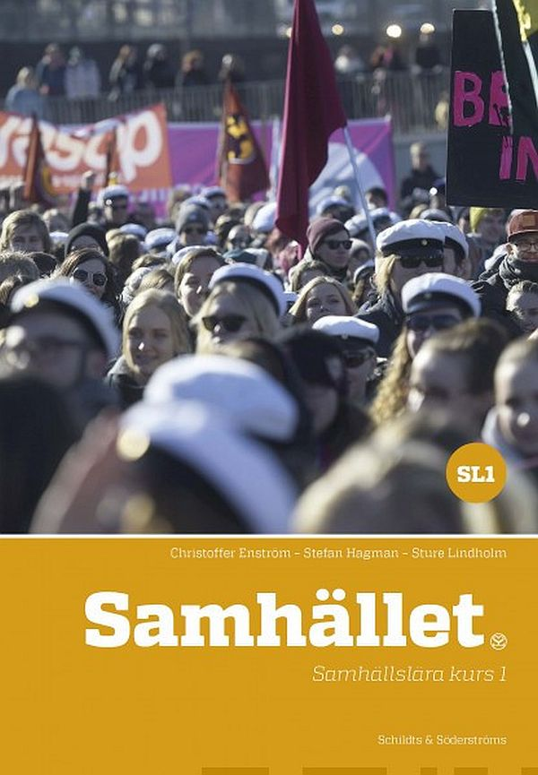 Image for Samhället from Suomalainen.com
