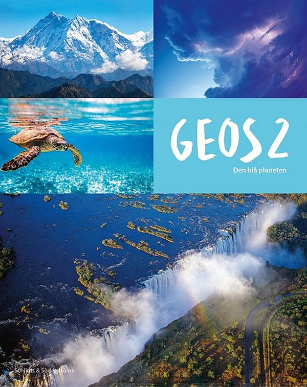 Image for Geos 2 from Suomalainen.com