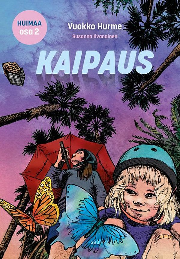 Image for Kaipaus from Suomalainen.com