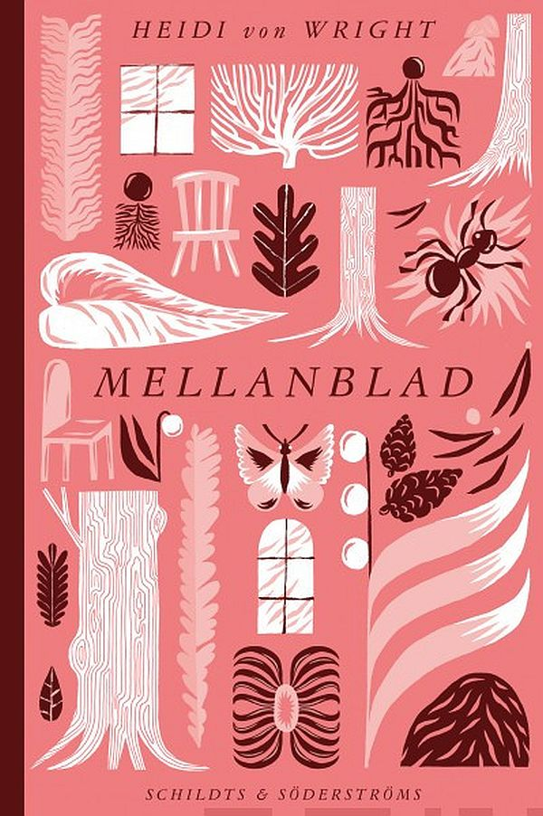 Image for Mellanblad from Suomalainen.com