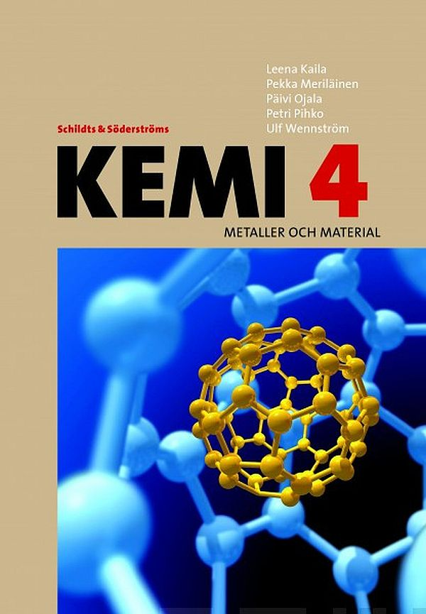 Image for Kemi 4 from Suomalainen.com