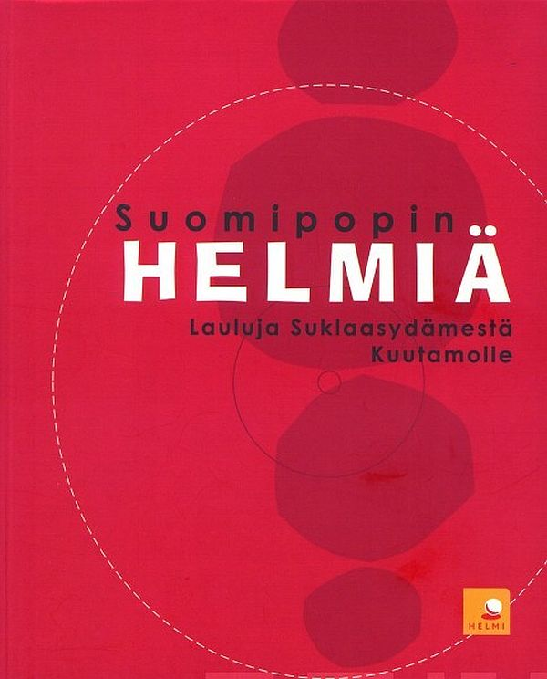 Image for Suomipopin helmiä from Suomalainen.com