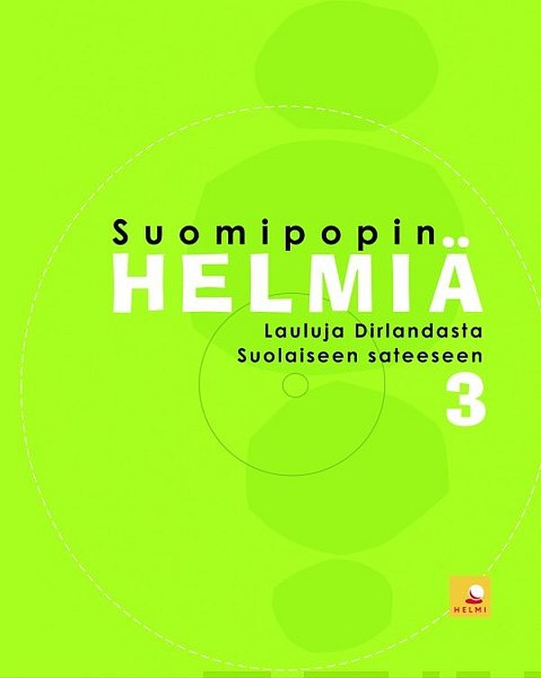 Image for Suomipopin helmiä 3 from Suomalainen.com