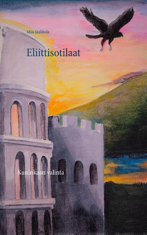 Image for Eliittisotilaat from Suomalainen.com