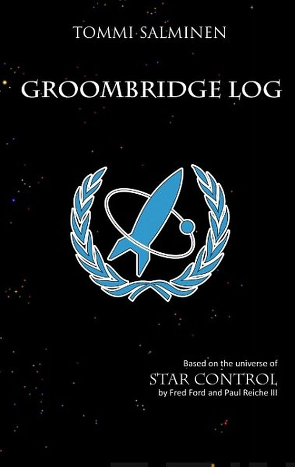 Image for Groombridge Log from Suomalainen.com