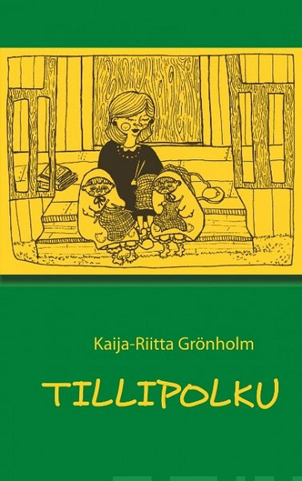 Image for Tillipolku from Suomalainen.com