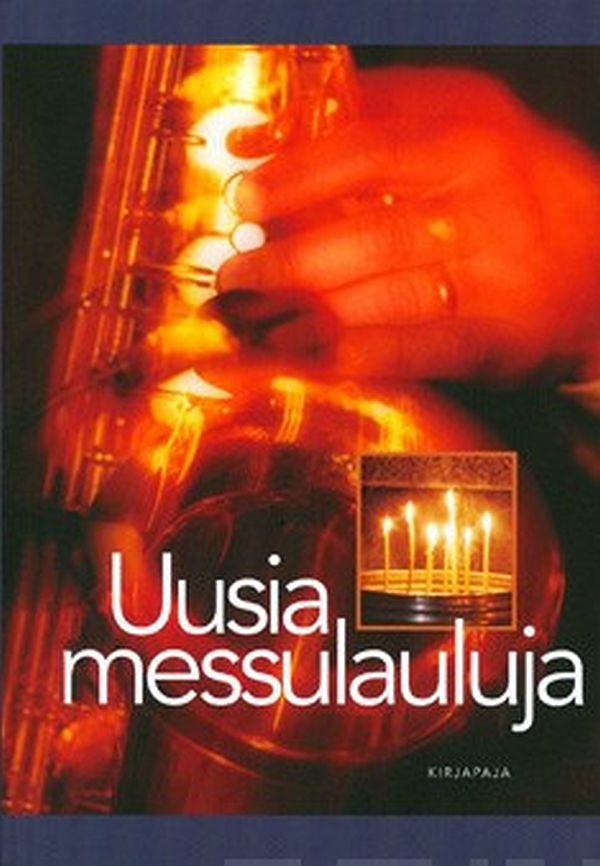 Image for Uusia messulauluja from Suomalainen.com