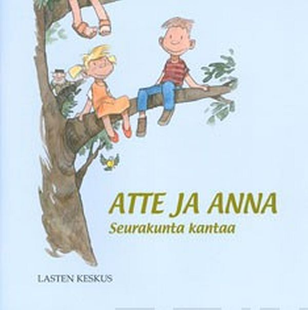 Image for Atte ja Anna from Suomalainen.com