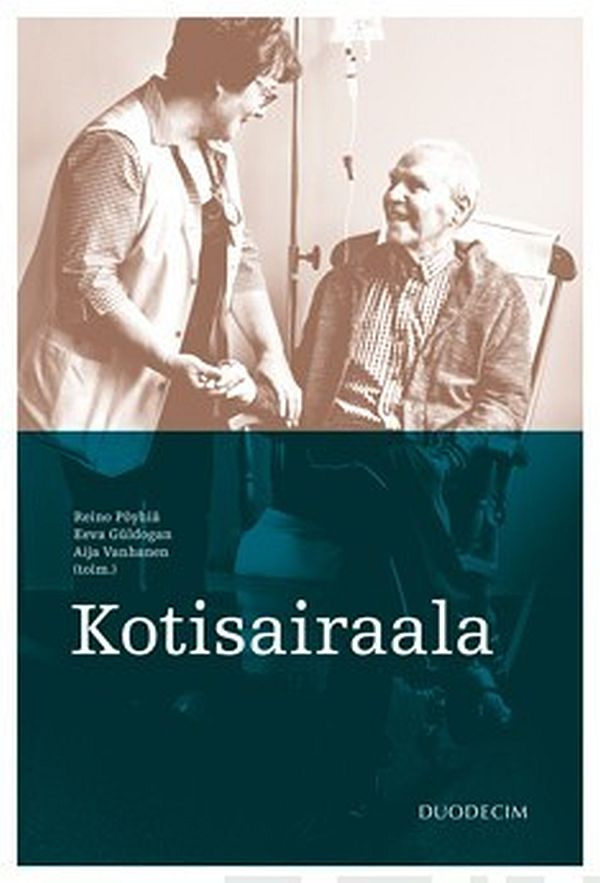 Image for Kotisairaala from Suomalainen.com