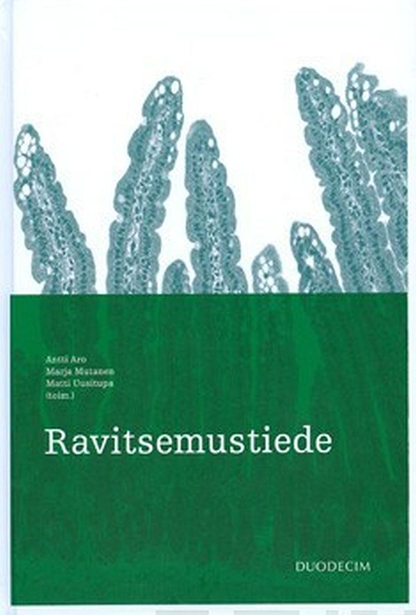 Image for Ravitsemustiede from Suomalainen.com