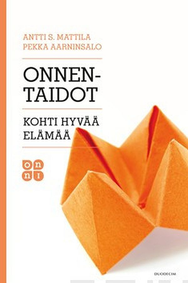 Image for Onnentaidot from Suomalainen.com
