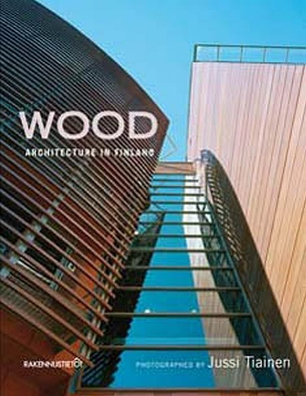 Image for Wood Architecture in Finland from Suomalainen.com
