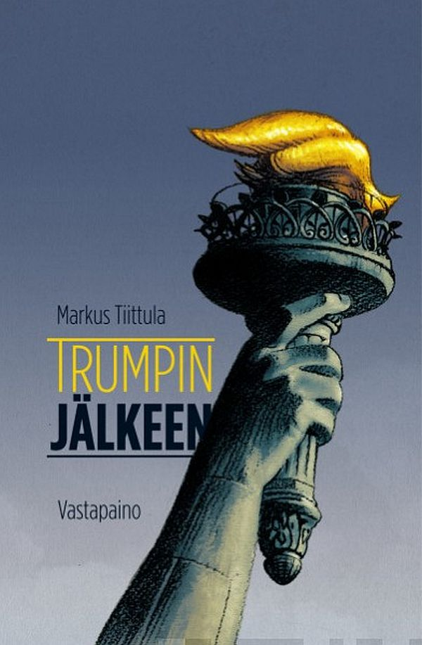 Image for Trumpin jälkeen from Suomalainen.com