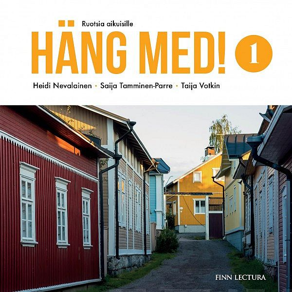 Image for Häng med! 1 (cd) from Suomalainen.com