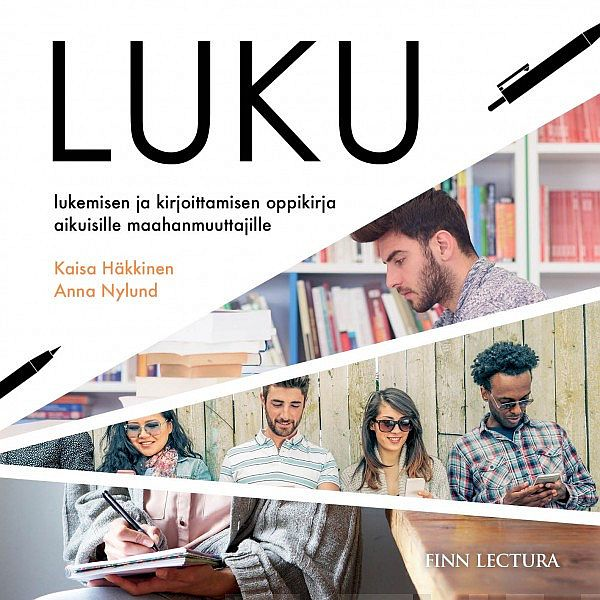Image for Luku (cd) from Suomalainen.com